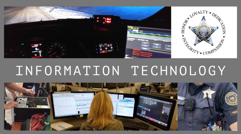 OSP Information Technology